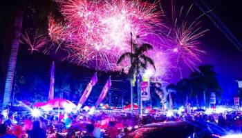 ATM Masih Jadi Lokasi Favorit Masyarakat Pangkalpinang Sambut Tahun Baru