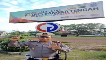Awal 2019 Belum Genap 2 Bulan, Sudah 10 Korban Jiwa Lakalantas di Bateng