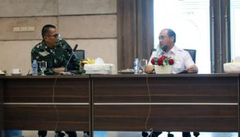 Awal Agustus Ini, Presiden Jokowi Bakal Kunjungi Mangrove Munjang Kurau Barat