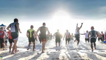 Ayo Tunggu Apa Lagi? Pendaftaran Sungailiat Triathlon Tinggal 37 Hari Lagi
