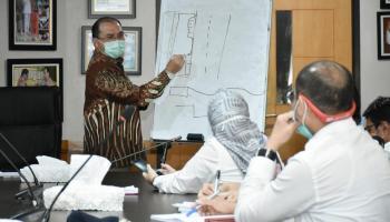 Babel Bakal Dapat 3.350 Rumah Bantuan Stimulan Perumahan Swadaya
