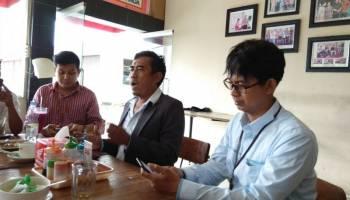 Babel Elektrik Melaju Ke 8 Besar Liga Pekerja Indonesia