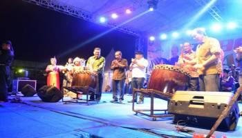 Babel Fair 2018, Pesta Rakyat Masyarakat Bangka Belitung