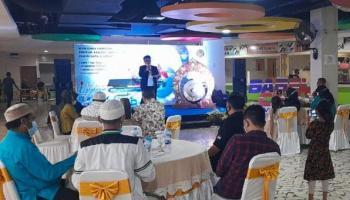 Babel Fiesta 2021, Masyarakat Antusias Hadiri Pameran UMKM