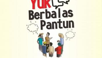 Babel Review Berbalas Pantun (34)