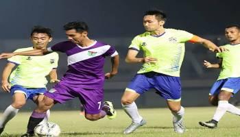 Babel United Tahan Imbang Tuan Rumah Persita 0-0