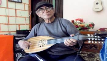 Baidjuri Tarsa ,Legendaris Musik Tradisi