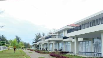 Balitong Resort Panorama di Bangka Seindah di Bali dan Seelok di Belitung
