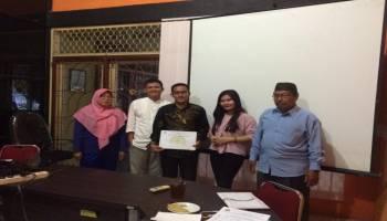 Bambang Ari Satria, Belum Optimalnya Implementasi Kebijakan SRG Lada di Bangka Belitung
