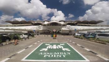 Bandara-Bandara Angkasa Pura II Jadi Terbaik di Asia Pasifik, Bandara Depati Amir Raih 22 Penghargaan