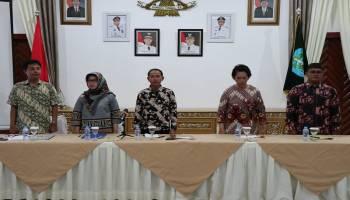Bangka Ajukan Kabupaten Sehat 2019