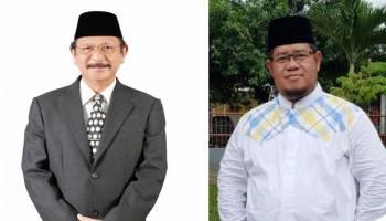 Bangka Barat Berduka, Dua Pucuk Pimpinan Tutup Usia