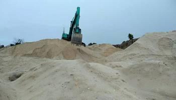 Bangka Belitung MelirikPasir Kwarsa, Ini Alasannya