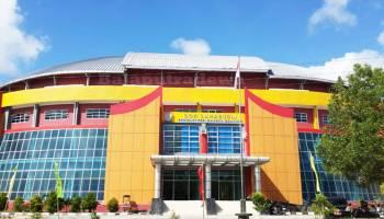 Bangka Belitung Tuan Rumah Indonesia Masters 2018 Super 100