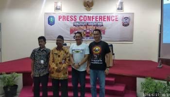 Bangka Bike Fiest 2019, Ajang Promosi Wisata