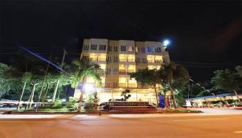 Bangka City Hotel Promo Spesial Room Garuda