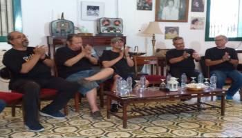 Bangka Jazz Festival Segera Digelar di Pangkalpinang, Akan Diawali Senam Bedincak