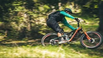 Bangka MTB XCO 2018 Siap Melahirkan Atlet Sepeda Babel