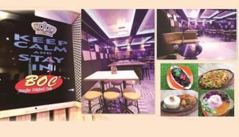 Bangka Original Cafe Beragam Menu Untuk Anak Muda dan Keluarga