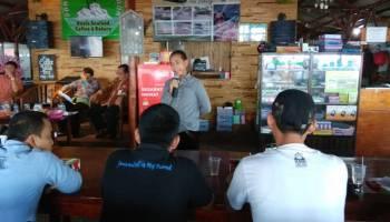 Bangka Setara Jadi Visi Mulkan-Syahbudin Pimpin Kabupaten Bangka