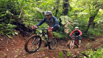 Bangka Tengah Kemas Pariwisata dengan Konsep Sport Tourism