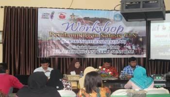 Banjir Pantun Membasahi Workshop Literasi Kepulauan Riau, Acara Ini Digagas Atap Langit Bangka Belitung