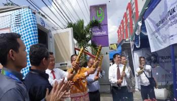 Bank Indonesia Sediakan Pecahan Uang Kecil dari 20 ribu hingga Seribu Rupiah