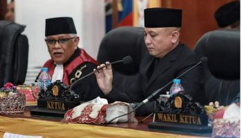 Bansos Pemerintah Pusat Rawan Dipolitisir Calon Pilkada, Ketua DPRD: Jangan Mau Dibohongi