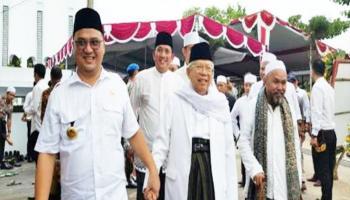 Bantah Gubernur Babel DL, Sekda: Pak Gub Disarankan Istirahat