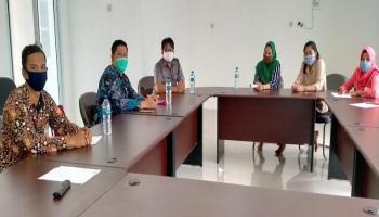 Bantu Ketersediaan Darah, Bank Mandiri Gandeng PMI Bangka Barat