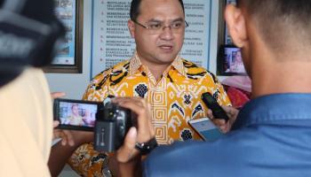 Bantu Meringankan Perekonomian Masyarakat, Gubernur Erzaldi Rosman Keluarkan Kebijakan Pemutihan Pajak Kendaraan