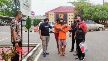 Bantu Pelaku Pembunuh Istri Kabur, AP Terancam 9 Bulan Penjara