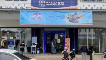 Bantuan Usaha Mikro Tak Bisa Ditarik, Saldo Rekening Nasabah Bank BRI Ini Hilang