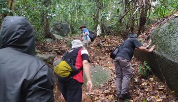 Banyak Situs dan Cagar Budaya Belum Terungkap di Bangka Selatan