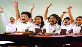 Bateng Kekurangan Guru PNS