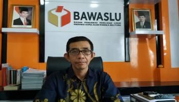 Bawaslu Babel Temukan 82 Paket Tabloid Indonesia Barokah