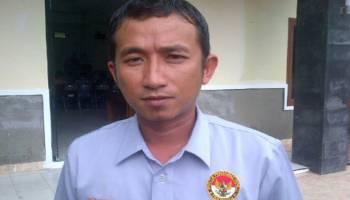 Bawaslu Bangka Tengah Tertibkan 98 APK Melanggar Aturan