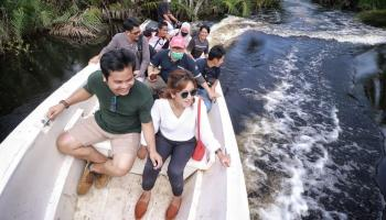 Begini Kata Dosen UBB, Cara Mendongkrak Optimis Pariwisata dan UMKM Bangka Belitung