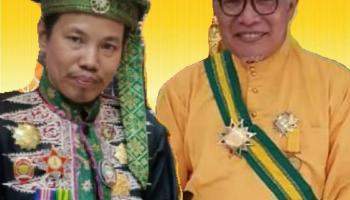Begini Nasihat Dato Emron untuk Lemtari Babel: Tegakkan Hukum Adat di Bangka Belitung