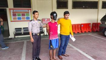 Bejat! Pria Dua Istri Cabuli Anak Tunawicara Hingga Hamil 7 Minggu