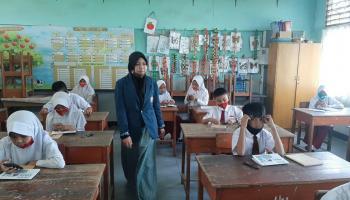 Belajar Daring Jadi Solusi Sekolah di Tengah Pandemi, Begini Tips Dari Ofifah