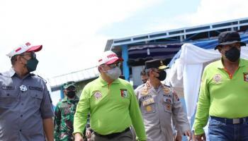 Belitung Jadi Tuan Rumah First Indonesia International Long Range Shooting Grand Prix 2021