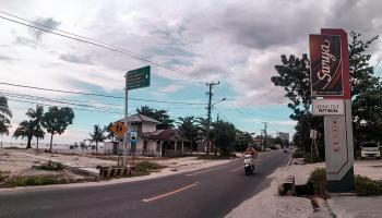 Belitung Mulai Sepi, Bangka Barat Tutup 2 Ikon Wisata