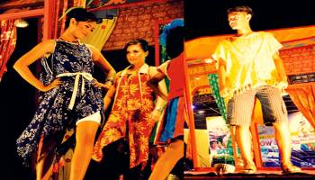 Beltim Siap Gelar Fashion Carnaval 2018