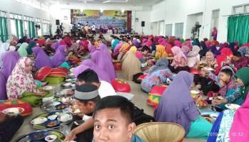 Beragam Event Kebudayaan Meriahkan HUT ke 253 Kota Sungailiat