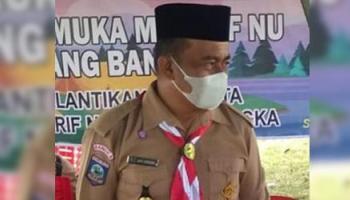 Berikut Data Kasus Covid-19 di Kabupaten Bangka