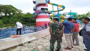 Berita Bocah 8 Tahun Tewas Tenggelam di Kolam Renang Pasir Padi Bay Jadi Top News