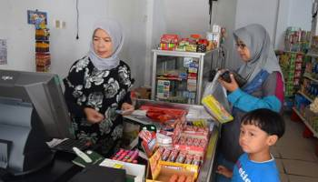 Berkah Mart Untuk Meningkatkan Kesejahteraan Masyrakat Desa