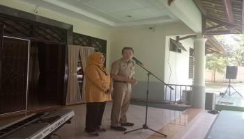 Berkarir di Pemerintah Pusat, Yan Megawandi Fokus Tingkatkan SDM Birokrasi