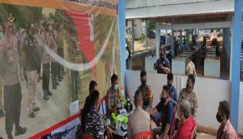 Beroperasi di Perairan Kampung Nelayan, Tapi CV GAM Tak Beri Kompensasi